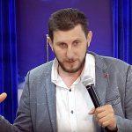 «Единство» Рафаэль Гурдзибеев, 2018.11.11